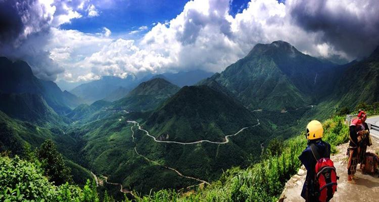 du lịch ở Lào Cai