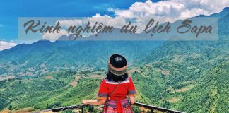 Kinh nghiệm du lịch Sapa 33