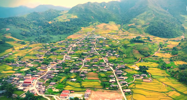 du lịch Sơn La
