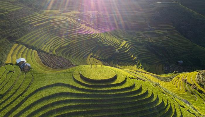 Một số địa điểm du lịch Yên Bái