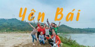 Du lịch Yên Bái 2019