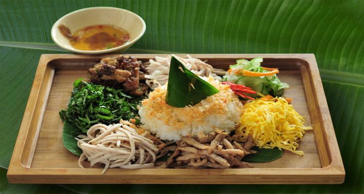 Theo kinh nghiệm du lịch Huế, một số món ăn mà bạn không nên bỏ qua khi đến đây.