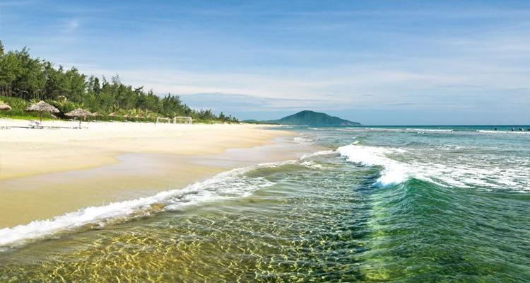 Biển Lăng cô - Kinh nghiệm du lịch Huế chi tiết nhất