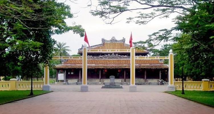 Kinh Thành Huế - Quốc Tử Giám