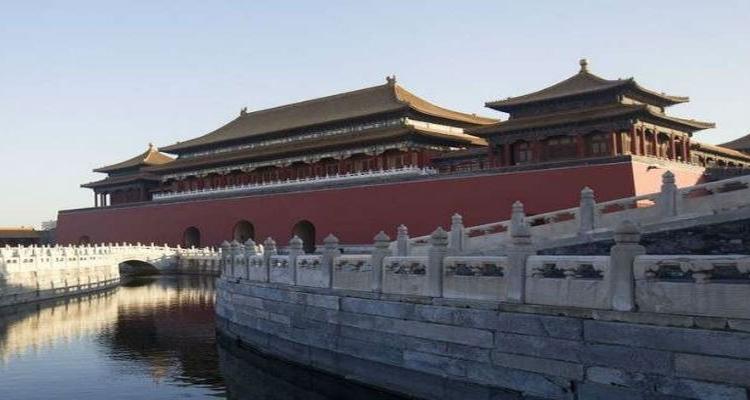 Kinh Thành Huế - kênh đào