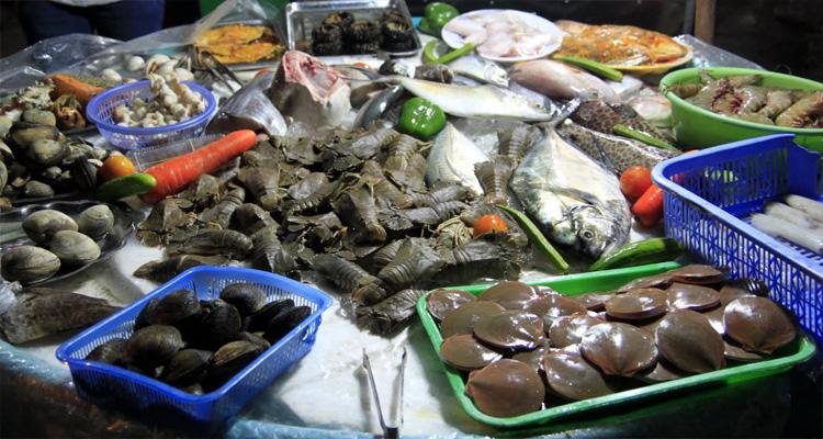 Làng chài Rạch Vẹm Phú Quốc