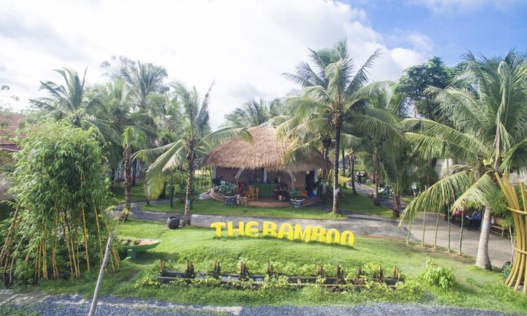 Làng du lịch Tre Việt - 2019