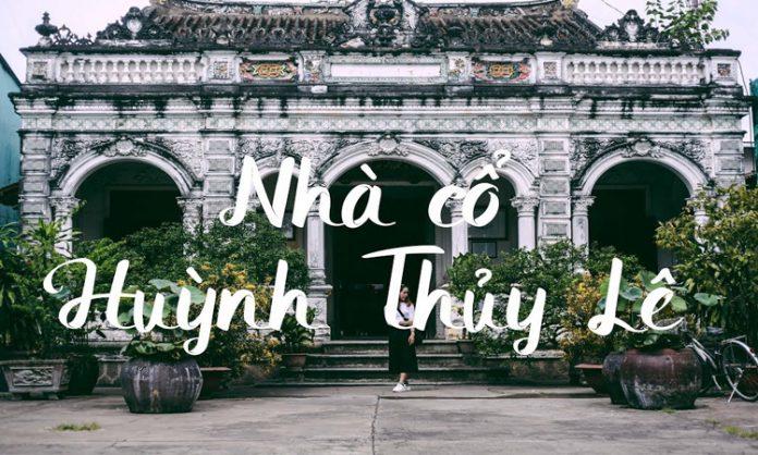 Nhà thờ Huỳnh Thủy Lê