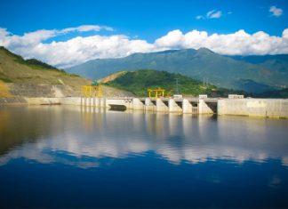Nhà máy thủy điện Sơn La - 2019