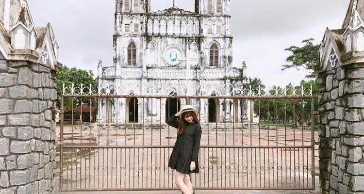 Nhà thờ Mằng Lăng 07