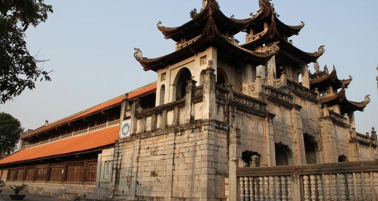 Nhà thờ Phát Diệm ảnh