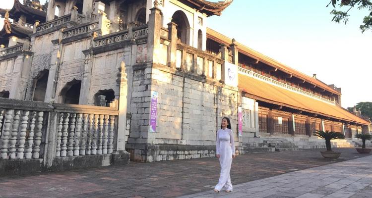 Nhà thờ Phát Diệm con gái