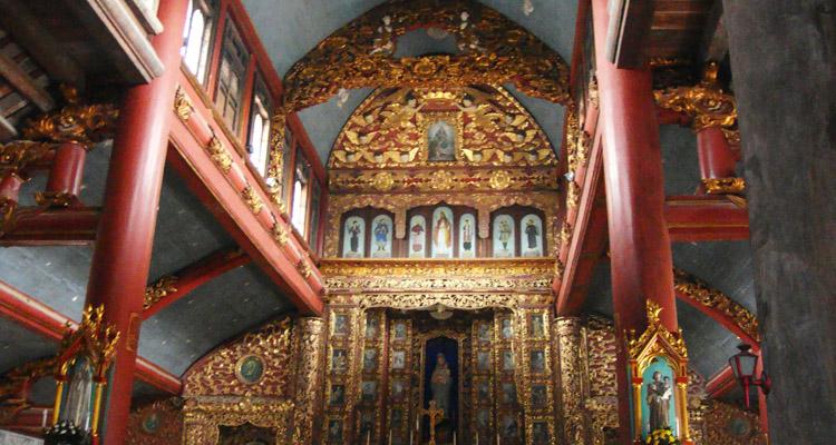 Nhà thờ Phát Diệm nhà thờ đá