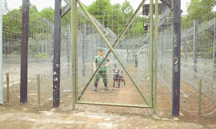 Nhà tù Phú Quốc - tra tấn