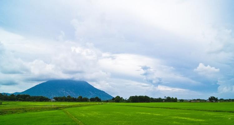 Núi Bà Đen 09