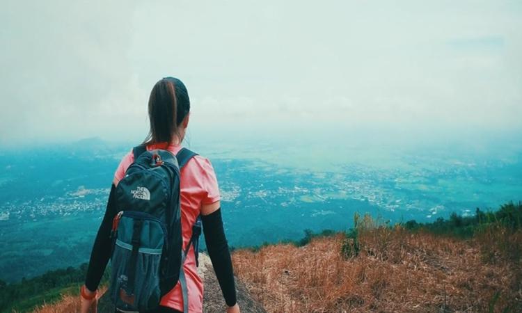 Núi Chứa Chan - chuẩn bị