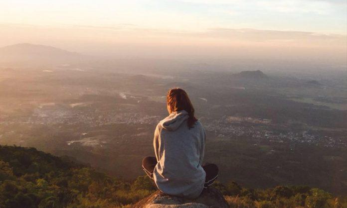 Núi Chứa Chan - 2019