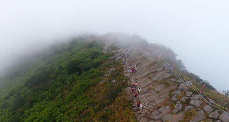 Núi Yên Tử 03
