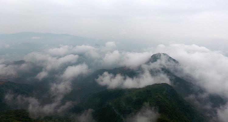 Núi Yên Tử 05