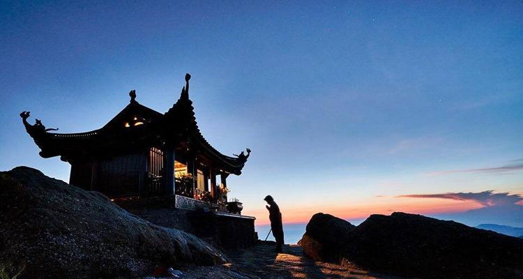Núi Yên Tử 06