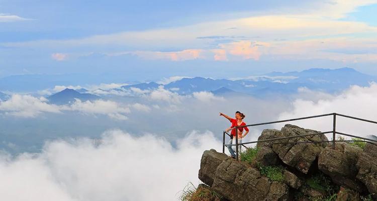 Núi Yên Tử 07