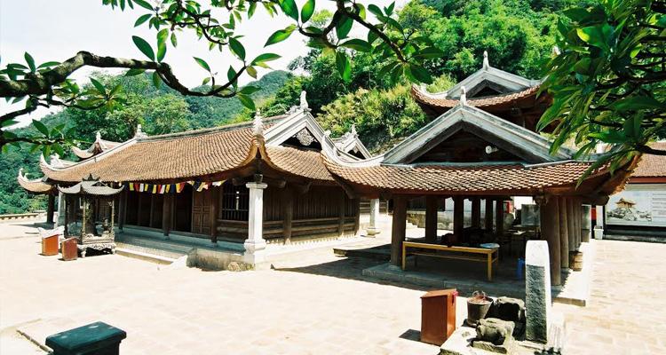 Núi Yên Tử 09
