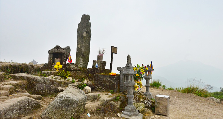 Núi Yên Tử 11
