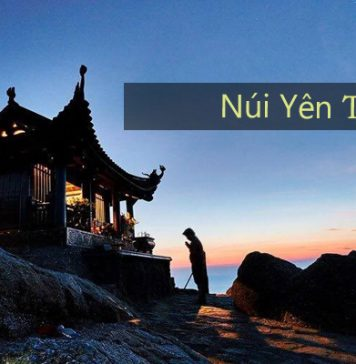 Núi Yên Tử 13