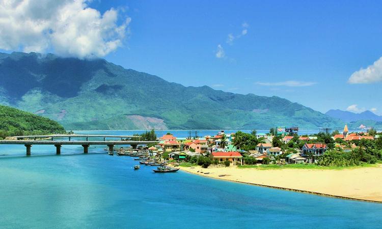 Phượt Đà Nẵng - biển đẹp