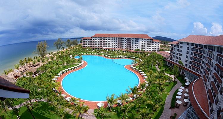 Resort Phú Quốc - Vinpearl Phu Quoc Resort