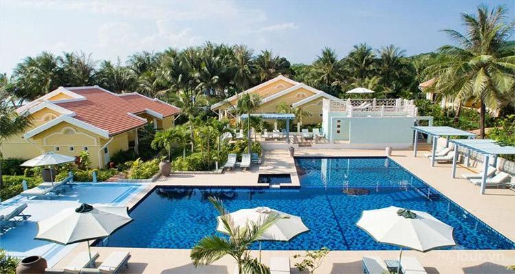 Resort Phú Quốc - La Veranda Resort Phu Quoc - MGallery by sofitel