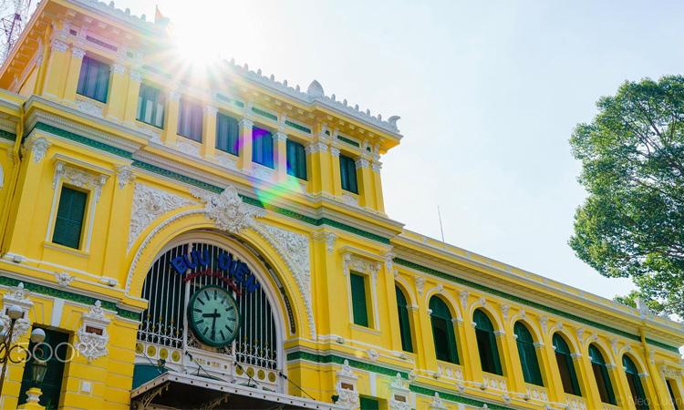 Sài Gòn có gì - 2019