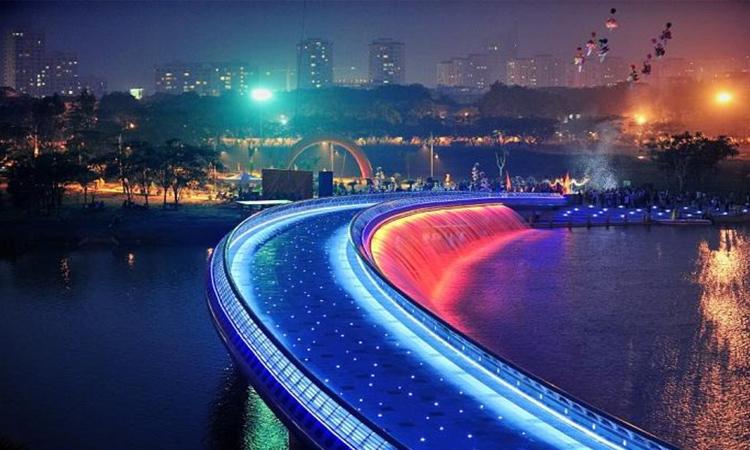 Sài Gòn có gì - cầu