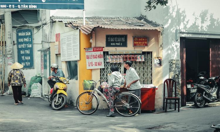 Sài Gòn có gì - chơi gì