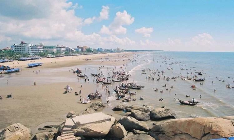 Sầm Sơn - 2019