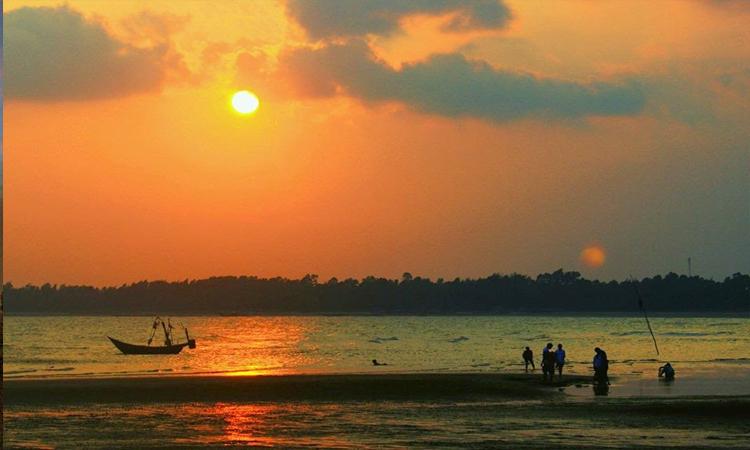 Sầm Sơn - biển