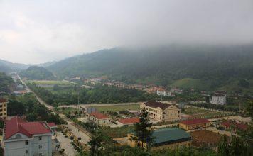 Si Ma Cai - du lịch