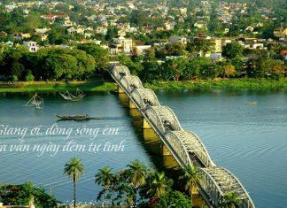 sông Hương 1