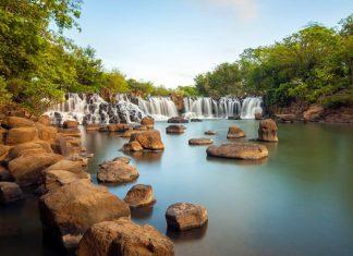 thác Giang Điền Đồng Nai