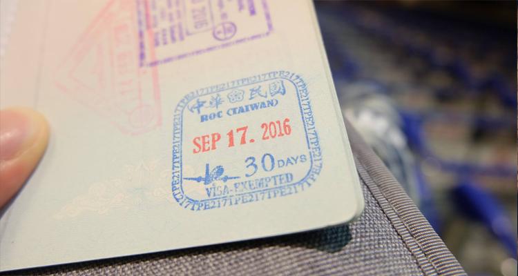 Thủ tục làm hộ chiếu