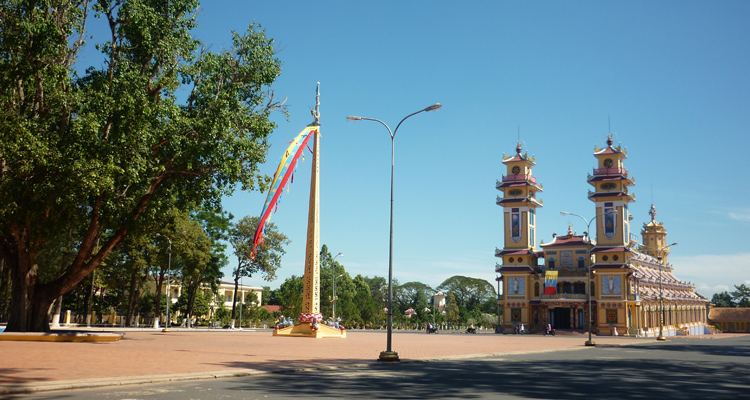 Tòa thánh Tây Ninh 01
