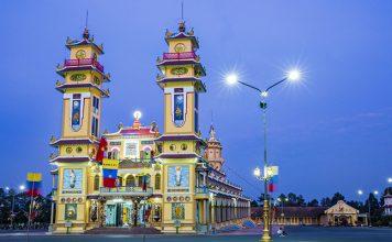 Tòa thánh Tây Ninh 03
