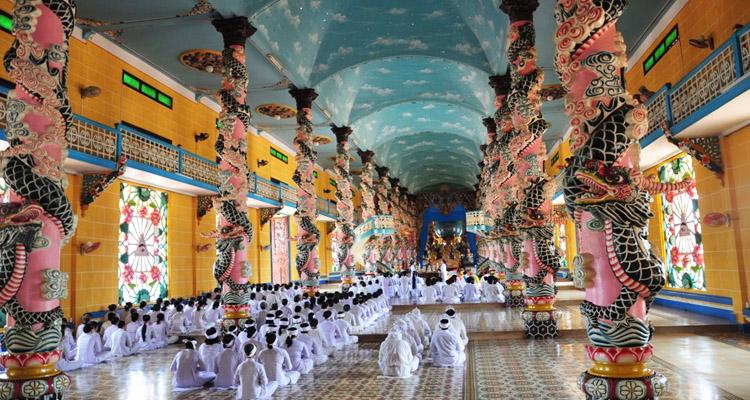Tòa thánh Tây Ninh 05