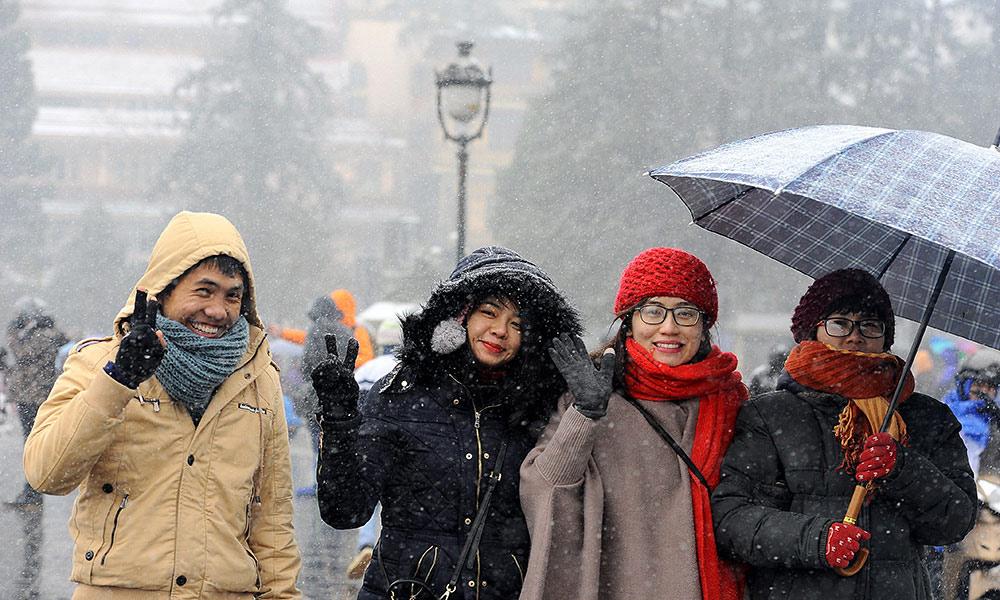 du lịch Sapa mùa đông 3