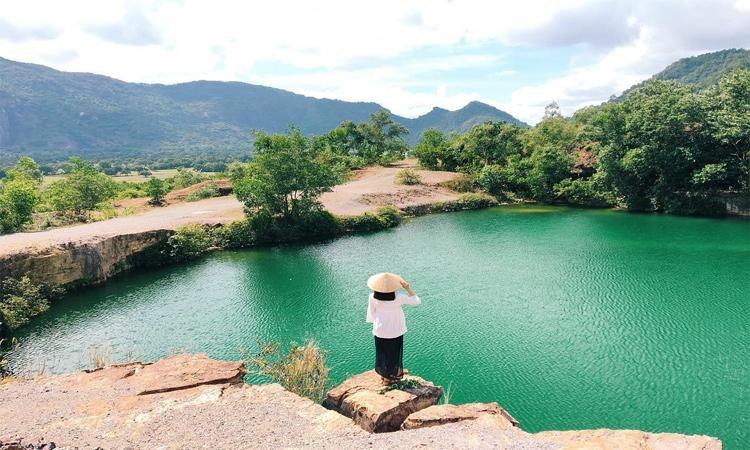 Tuyệt tình cốc An Giang - 2019