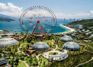 Vinpearl Nha Trang - Khu vui chơi giải trí hấp dẫn nhất Việt Nam