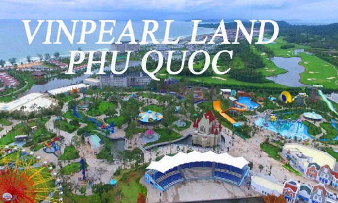Vinpearl Phú Quốc có gì - đảo ngọc