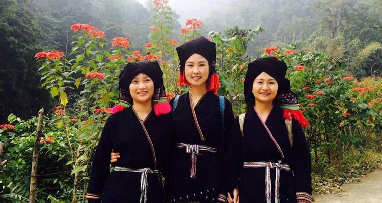Vườn quốc gia Xuân Sơn làng văn hóa