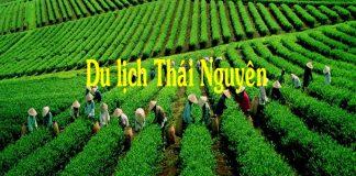 Du lịch Thái Nguyên