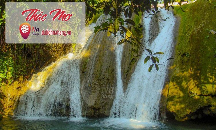 Kinh nghiệm du lịch Tuyên Quang từ a - z - thác mơ